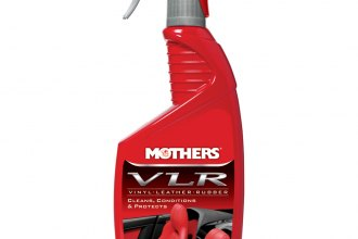 Mothers® - VLR Vinyl-Leather-Rubber Care
