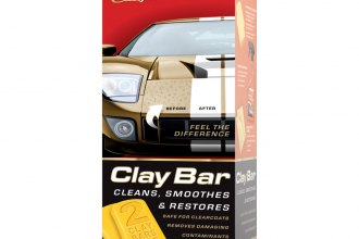 Mothers® - California Gold™ Clay Bar System