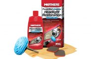 MOTHERS� - Headlight Restoration Kit