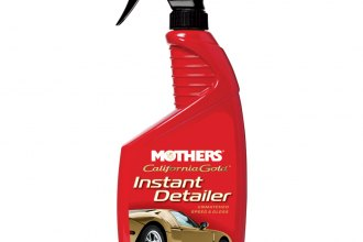 Mothers® - California Gold™ Showtime Instant Detailer