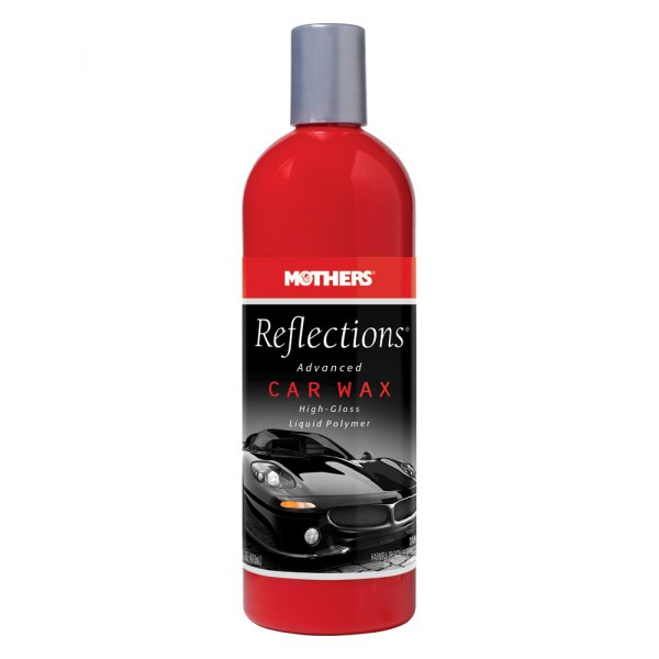 Mothers® - Reflections™ Car Wax