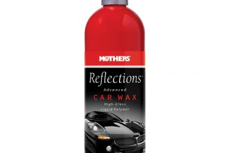 Mothers® 10016 - Reflections™ Car Wax