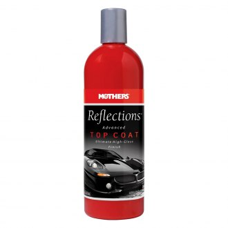 Mothers® - Reflections™ Top Coat