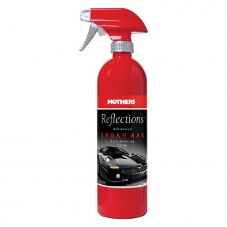 Mothers® - Reflections™ Spray Wax