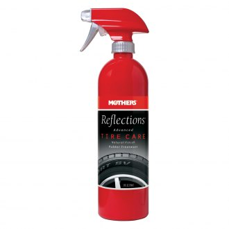 Mothers® - Reflections™ Tire Care