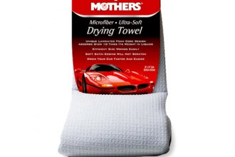 Mothers® - Ultra-Soft Drying Towel