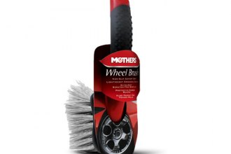 Mothers® - Microfiber Ultra-Soft Wheel Brush