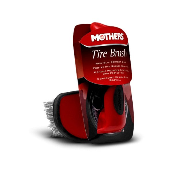 Mothers® - Tire Brush
