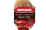 MOTHERS� - Genuine Lambswool Wash Mitt