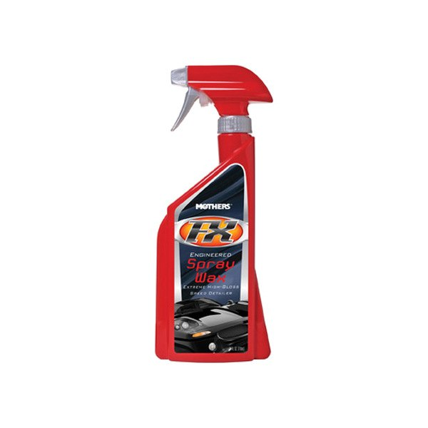 Mothers® - FX™ Spray Wax