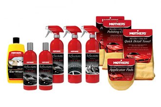 Mothers® - Super Shine Standard Kit