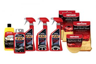 Mothers® - FX™ Exterior Care Standard Kit