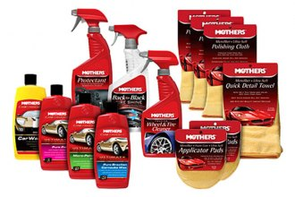 Mothers® - Ultimate Wax System™ Standard Kit