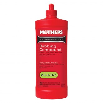 Mothers® - 32 oz. Professional Rubbing Compound