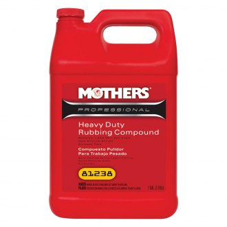 Mothers® - 1 Gallon Professional Heavy Duty Rubbing Compound