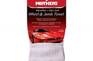 Mothers® - Ultra-Soft Wheel and Jamb Towel