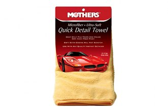 Mothers® - Ultra-Soft Quick Detail Towel