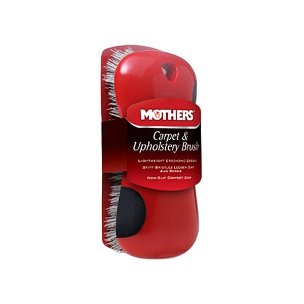 Mothers® - Carpet and Upholstery Brush