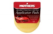 MOTHERS� - Ultra-Soft Microfiber Applicator Pads