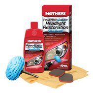 MOTHERS® - PowerBall 4Lights Headlight Restoration Kit