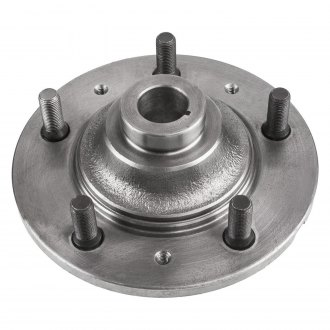 Motive Gear® - Rear Wheel Hub Assembly