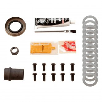 Motive Gear® - Differential Gear Install Kit
