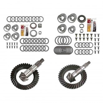 Motive Gear® - Rear Ring and Pinion Complete Kit