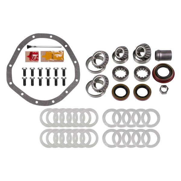 Motive Gear® - Rear Differential Super Bearing Kit With Premium Timken Bearings