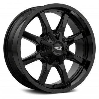 MOTO METAL® - MO970 Gloss Black