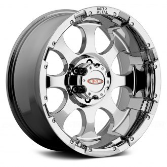 MOTO METAL® - MO955 Chrome