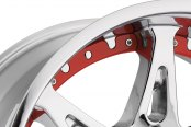 MOTO METAL® - MO961 Chrome Close-Up