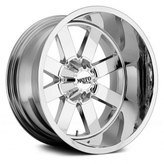 MOTO METAL® - MO962 Chrome