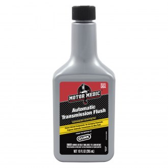 Motor Medic® - Transmedic™ 10 oz. Synthetic Automatic Transmission Flush