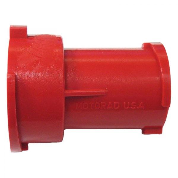 Radiator Pressure Tester Cap Adapter: Radiator Cap Tester Adapter