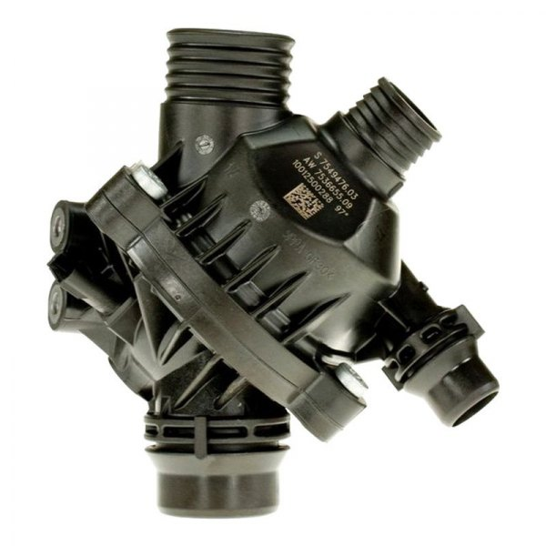 BMW 5-Series 2006-2007 Engine Coolant Thermostat