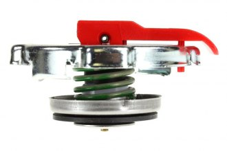 MotoRad® - Safety Lever Radiator Cap