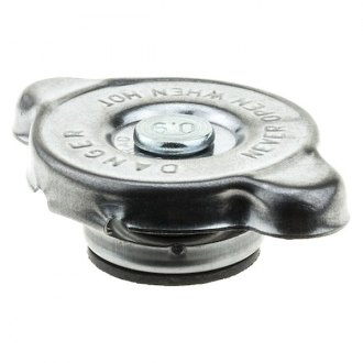 MotoRad® - Engine Coolant Reservoir Cap