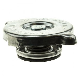 MotoRad® - Engine Coolant Radiator Cap