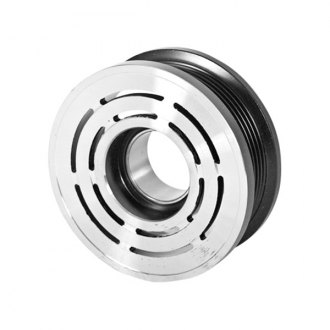 Motocraft® - A/C Compressor Clutch Pulley