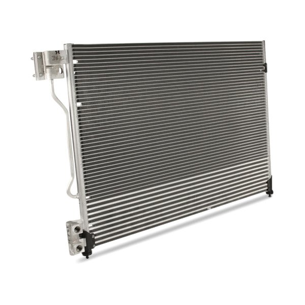Condenser ford explorer for Ac condenser pad installation