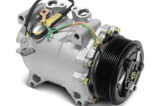 Motorcraft® - A/C Compressor - New