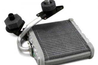 Motorcraft® - HVAC Heater Core