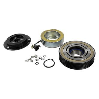 Motorcraft® - A/C Compressor Clutch