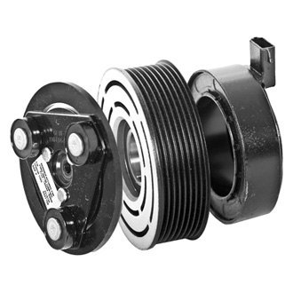 Motorcraft® - Remanufactured A/C Compressor Clutch