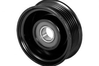 Motorcraft® - Outer Drive Belt Idler Pulley