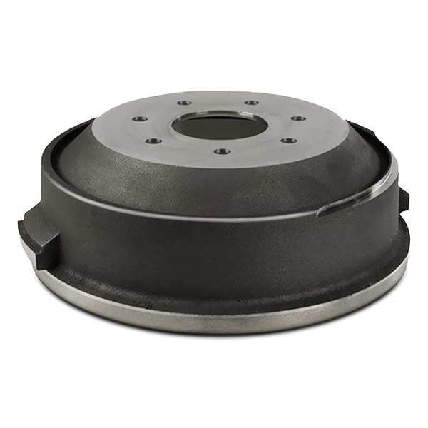 how to cut truck brake drums