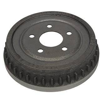 Motorcraft® - Rear Brake Drum