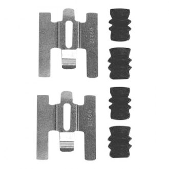 Motorcraft® - Disc Brake Hardware Kit