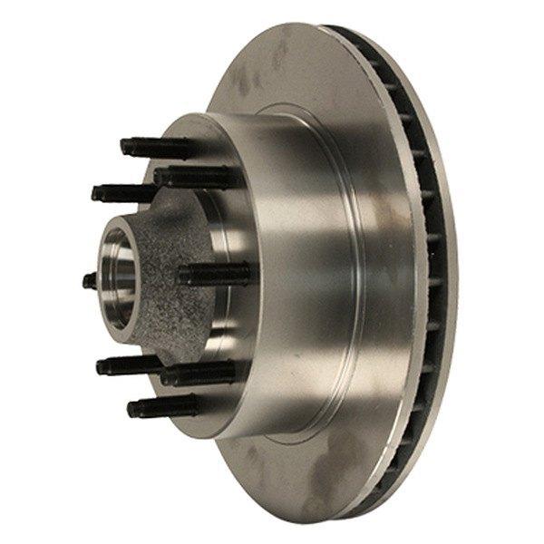 Motorcraft BRR-34 Brake Rotor