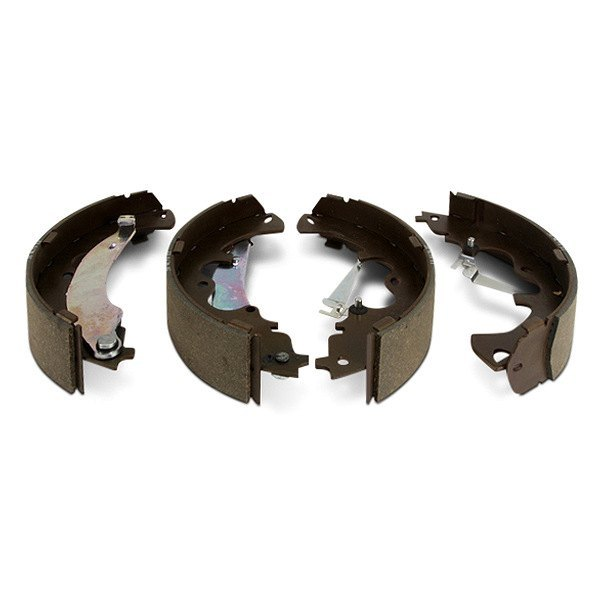 Motorcraft® - Drum Brake Shoe